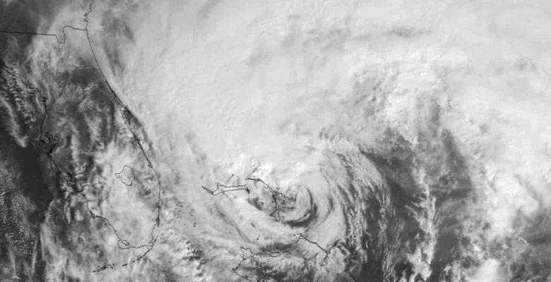 พายุทอร์นาโดในต่างประเทศ เกิดมาได้ยังไง