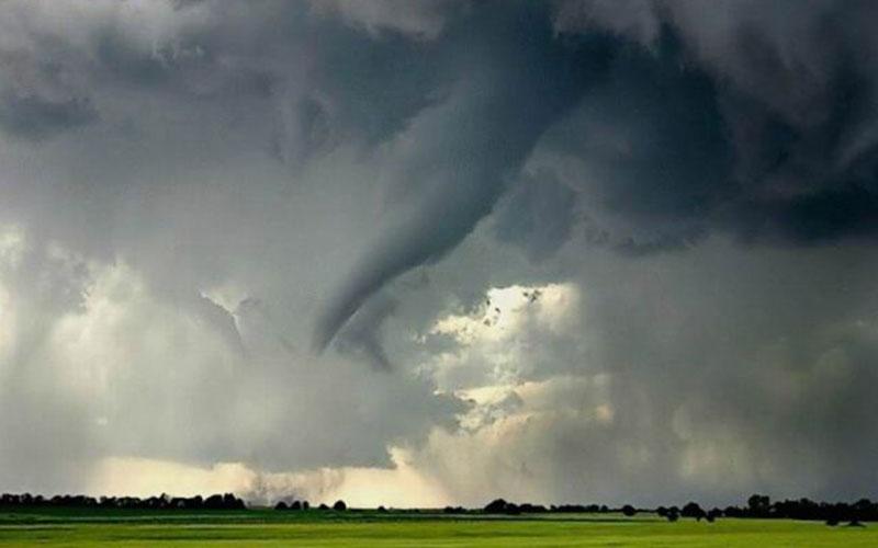 รู้จักกับพายุต่างๆ