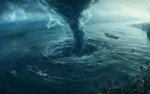 Tornado-news-site