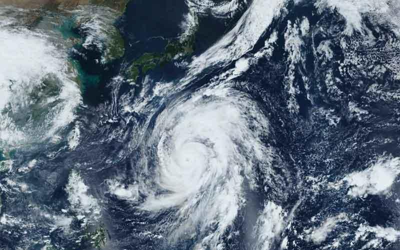 """บทเรียนจาก""""ไต้ฝุ่นฮากิบิส"""" สาเหตุที่ทำให้คนญี่ปุ่นแกร่งกว่าพายุ"""